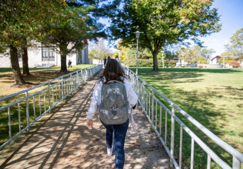 Johnstown Campus