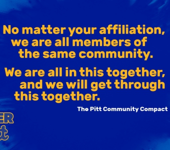Pitt Community Compact graphic